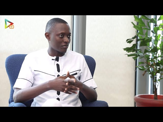 Tech Turks | Termii | Emmanuel Gbolade | DiamondTV
