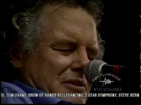 Peter Rowan & The Rowan Bros - Kerrville Music Festival 6- 1- 1996
