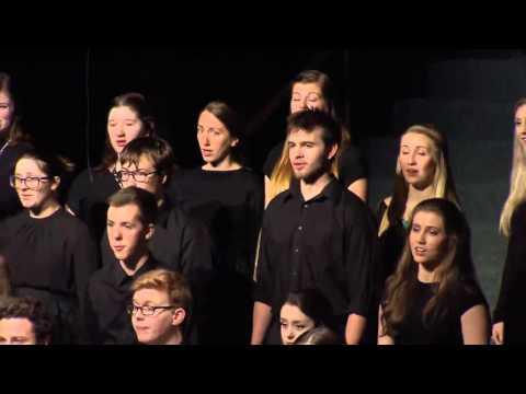 Opera at Memorial University of Newfoundland (MUN)