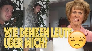 Wie denken LEUTE über MICH?! | inscope21