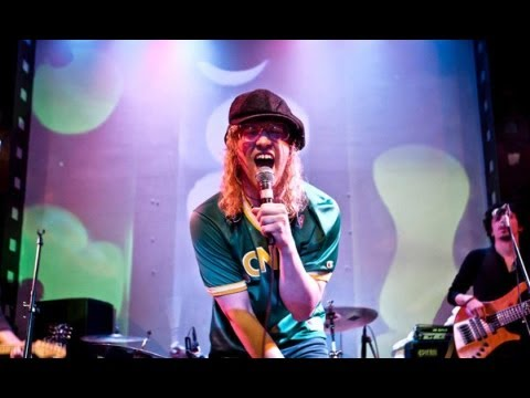 Allen Stone: The Forbes Interview