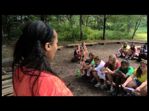Visit Camp Pocono Trails - More than a Weight Loss Camp