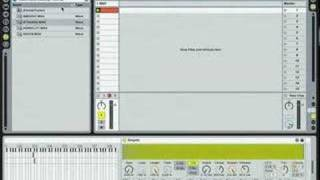 Simpler Tutorial [Ableton Live](by Zettt) thumbnail