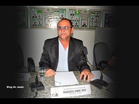 Ex prefeito Maurício vem à sessão da Câmara com o prefeito eleito ...