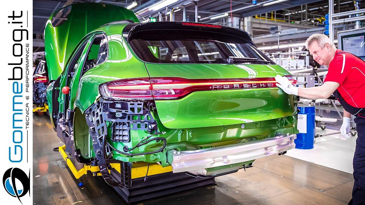 2020 Porsche PRODUCTION ➕ TOP 7 EXTREME CAR
