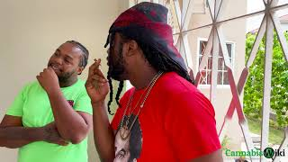 Dancehall Tours - hosted by Pantason - Episode 19 - Teejay