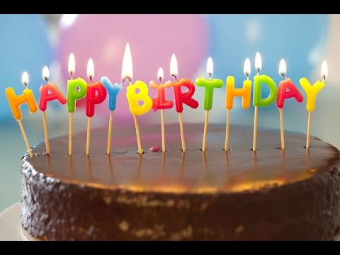 Best Happy Birthday Song, Happy Birthday To You, Birthday Song for Kids (Vuthyro's Birthday)