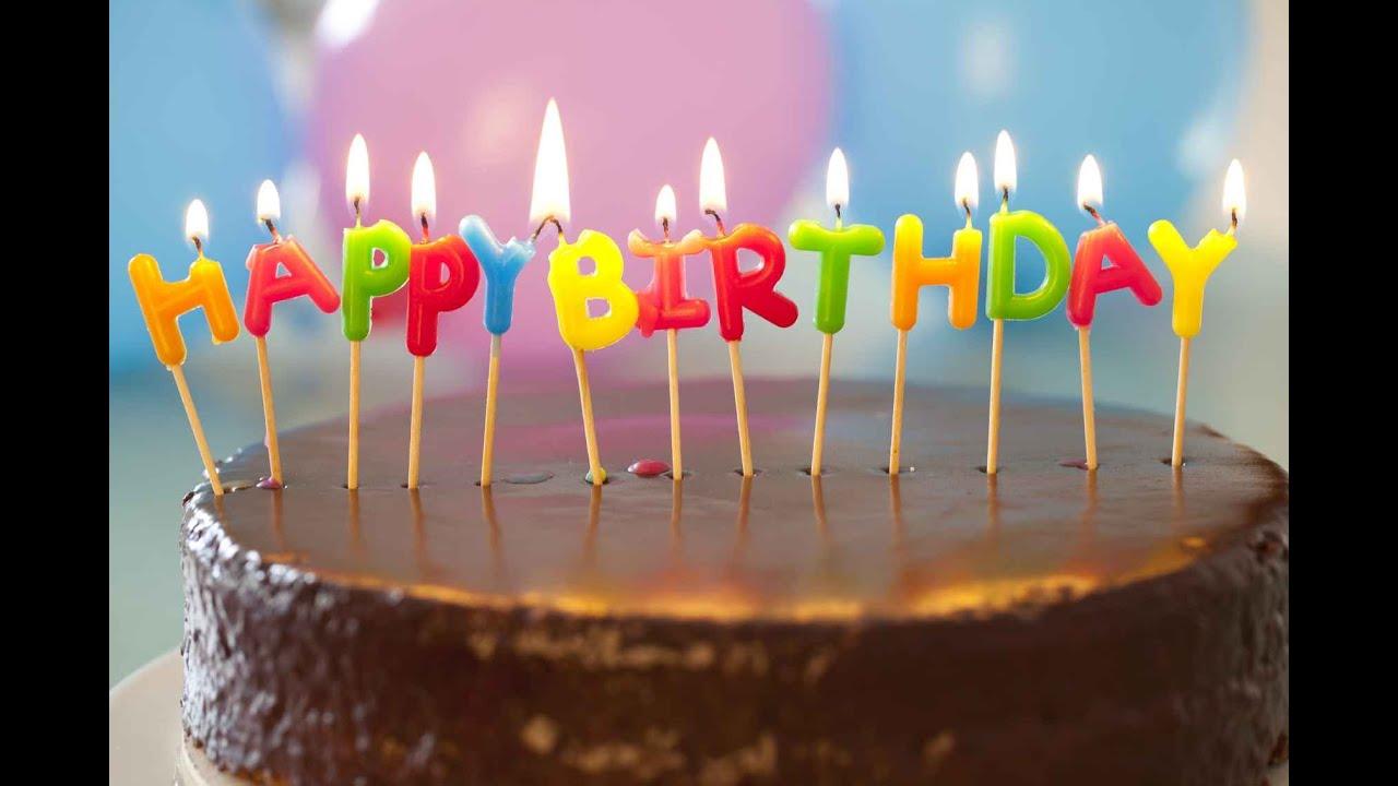 Best Happy Birthday Song | Happy Birthday To You