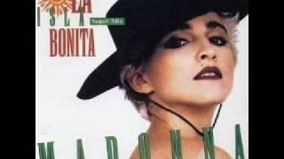 La Isla Bonita - Extended Mix - Latin Version