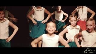 Студия Танцевального Спорта PERFECTO - Валенки
