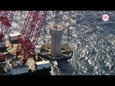 Sweden - Kårehamn Windfarm Project (NL)