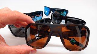 Oakley Split Shot OO9416 Sunglasses Review & Unboxing