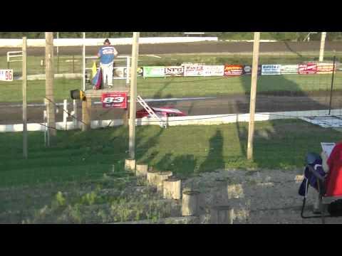 Dan Wheeler BMOD Chateau Raceway, Lansing, MN 06/26/15-Heat