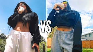 I Copied KYLIE JENNER'S Instagram Photos for a Week!
