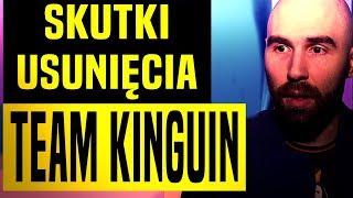 Jakie będą skutki usunięcia TEAM KINGUIN? Dlaczego VIRTUS.PRO przekłada swoje mecze?