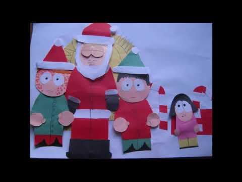 East Park episode 29: An Australian Christmas