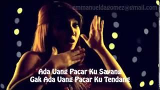 Manda Cello - Sayang Ga Sayang House Version + lirik