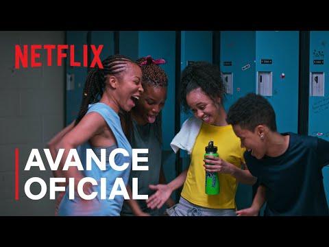 Grand Army   Avance oficial   Netflix