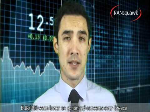 ransquawk european morning breaking news - stocks, bonds, fx -- 30/05/11