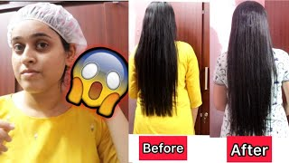 I &quotTRIED&quot ACTRESS PRIYANKA CHOPRA&#39S HAIRMASKAND THIS HAPPENEDGROW 1INCH HAIR IN 1 MONTH