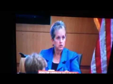 Jodi Arias trial day 41 Part 2.  Judge Sherry Stephens VS. Jeniffer Willmott