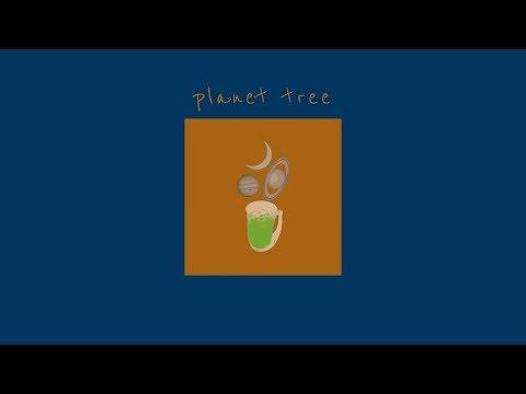 【lyric video】空音 / planet tree