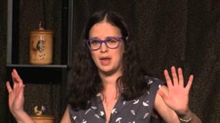 Why I heart the Bookternet: Rachel Fershleiser at TEDxGowanus