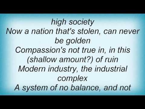 Kottonmouth Kings - High Society Lyrics