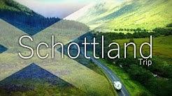 SCHOTTLAND ROADTRIP let's start ! - Edinburgh & Dunnottar Castle 4K