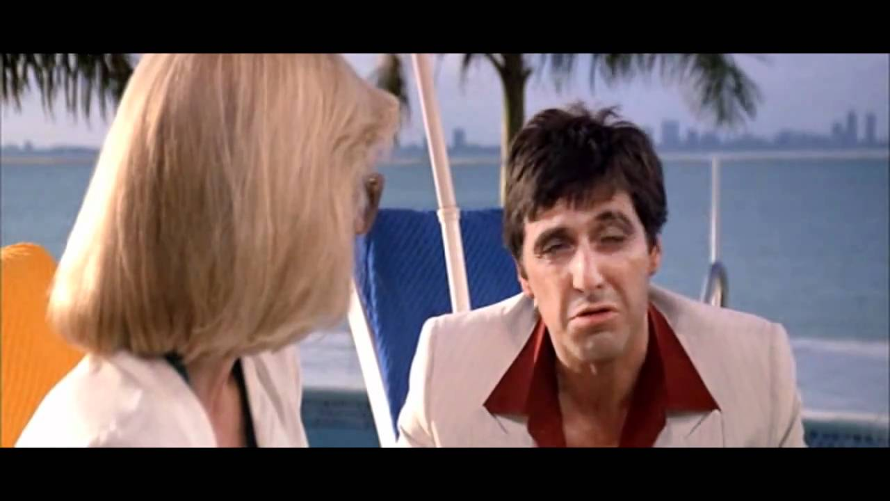Download Scarface Trailer HD (1983)