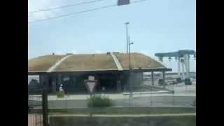 Romanje z vlakom v Lurd, Francija 2014