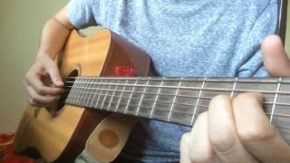 [Lam Trường] Tình thôi xót xa - Guitar cover
