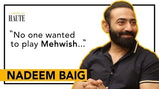 Nadeem Baig Discusses Challenges In Making Mere Paas Tum Ho | Something Haute