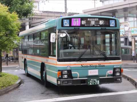 A3-947走行音 【新座01】新座営...