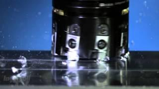 Обработка металла  Tedi Mill PCD Finish Cut(, 2015-07-08T10:41:55.000Z)
