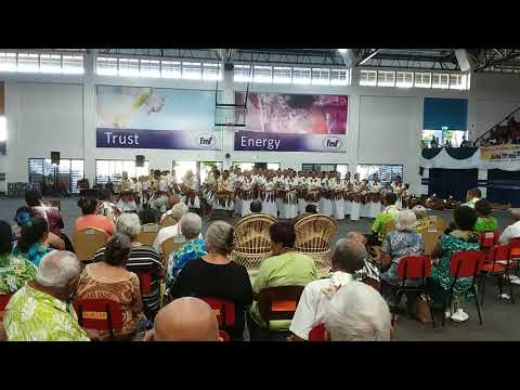 Suva Itumuta group - Tiap hi 2