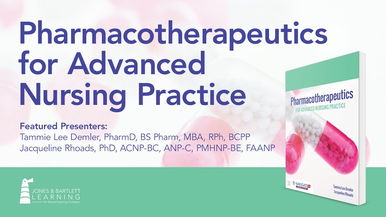 pharmacotherapeutics for advanced practice pdf