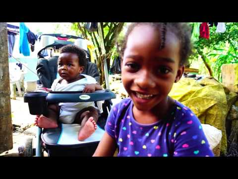 Beautiful Jamaica: Real Life, Real Struggles, Real People {Documentary} @RealLifeFlimz @TeamKalcium