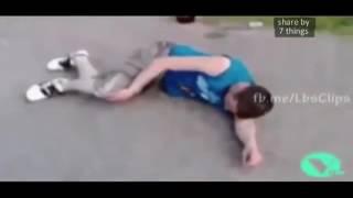 Olahraga Kok Gitu Sihh Video Lucu Dijamin Ngakak - Try Not To Laugh Mp3