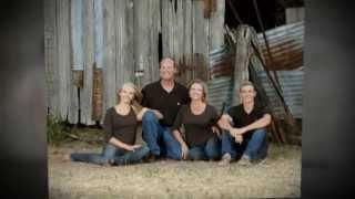 Country Park Portraits- Family Portrait Sample Slideshow