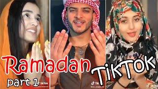 Ramzan Special Tik Tok Videos   Ramadan Mubarak   Part - 9   Tik Tok Ramzan Video   Tiktok Trends