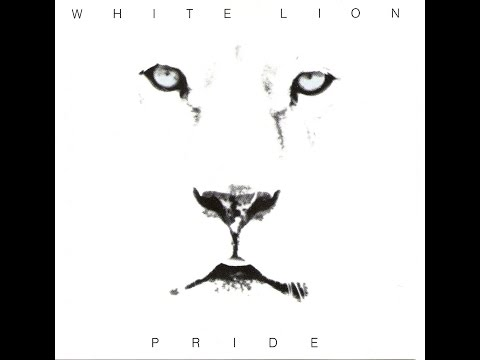 White Lion - Hungry - HQ Audio