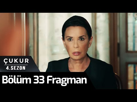 Çukur 4. Sezon 33. Bölüm Fragman