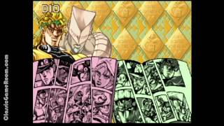 Classic Game Room - JOJO