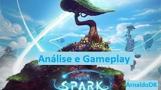 Project Spark - Análise e Gameplay - Xbox One