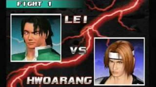 Tekken 3: [Survival Mode] Lei thumbnail