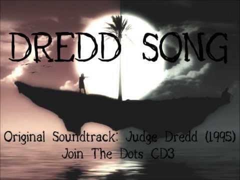 DREDD SONG - The Cure (JTD) [LYRICS INGLES/LETRA ESPAÑOL] subtitulada