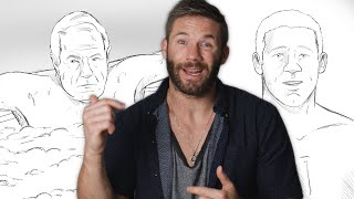 Julian Edelman's Bizarre First Conversation with Coach Bel...
