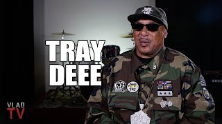 Tray Deee Knows About Snitches that Turned Up Dead (Part 3)