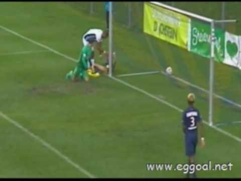 اهداف مباراة باريس سان جيرمان ووست بروميتش ألبيون |ديفيد لويس يسجل فى مرماه